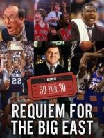 Requiem for the Big East (TV)