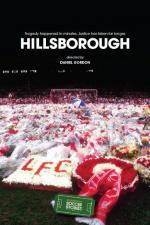 30 for 30 - Soccer Stories: Hillsborough (TV)
