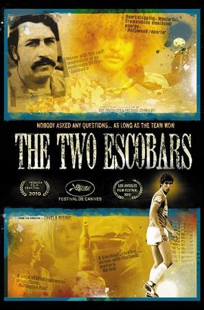 Los dos Escobar (TV)
