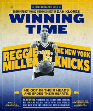 30 for 30: Winning Time: Reggie Miller vs. The New York Knicks (TV)