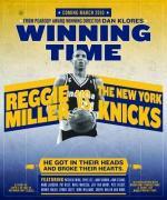 Reggie Miller contra los Knicks (TV)