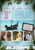 30 Degrees in February (Serie de TV)