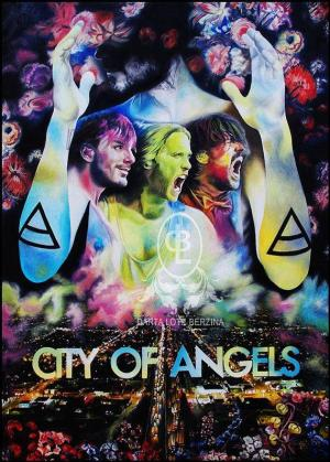 30 Seconds to Mars: City of Angels (Vídeo musical)