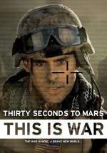 30 Seconds to Mars: This Is War (Music Video)
