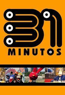 31 minutos (Serie de TV)