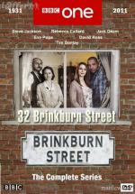 32 Brinkburn Street (TV Series)