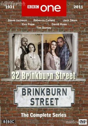 32 Brinkburn Street (Serie de TV)