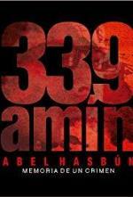 339 Amin Abel Hasbun. Memoria de un crimen.