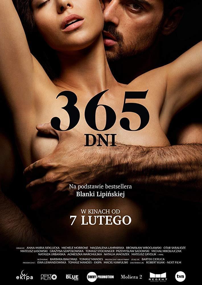 365 dni (2020)[Español Latino][1080p][Google Drive]