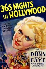 Trescientas sesenta y cinco noches en Hollywood