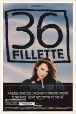 36 Fillette (Virgin)