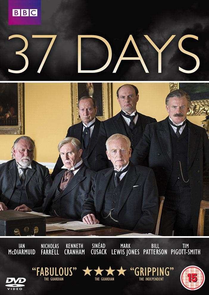 Image result for 37 DAYS MINI SERIES