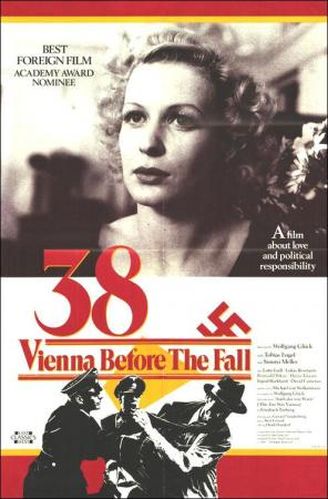 '38 (38 - Vienna Before the Fall)