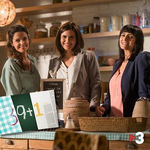 39+1 (Serie de TV)