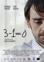 3-1=0 (C)