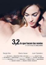 3,2 (lo que hacen las novias) (C)
