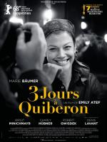 3 Tage in Quiberon  - Posters