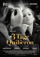 3 Tage in Quiberon  - Poster / Imagen Principal