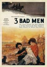 3 Bad Men (Three Bad Men)