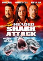 El ataque del tiburón de tres cabezas (TV)