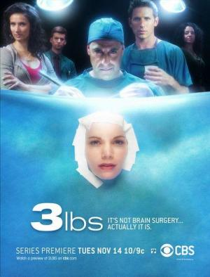 3 lbs. (TV Series)