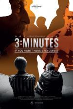 3 minutos, si luchas no hay derrota