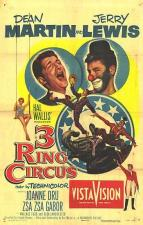 3 Ring Circus (Three Ring Circus)