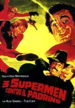 3 Supermen Against Godfather