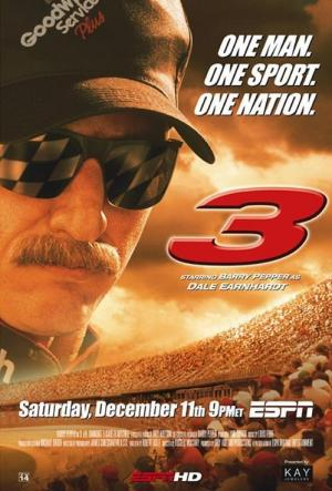 3: The Dale Earnhardt Story (TV)