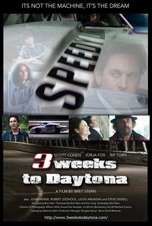 Tres semanas para Daytona
