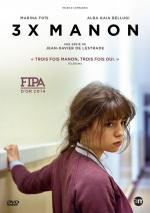 3xManon (TV Miniseries)