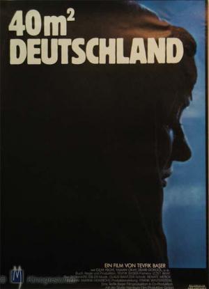40 Quadratmeter Deutschland