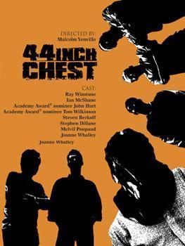 44 Inch Chest (La medida de la venganza)