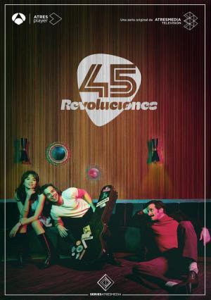 45 revoluciones (Serie de TV)