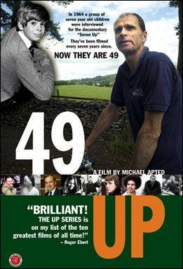 49 Up - The Up Series (TV)