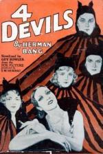 Los cuatro diablos