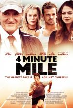 4 Minute Mile (One Square Mile)