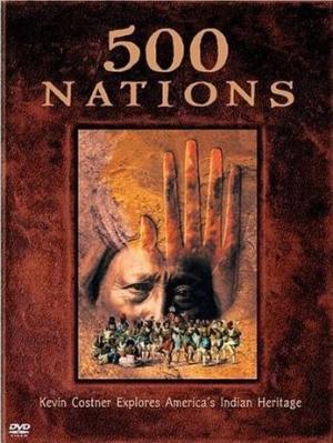 500 Nations (Miniserie de TV)