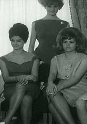 50 años de... La mujer, cosa de hombres (TV)