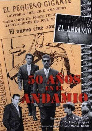 50 años en el andamio