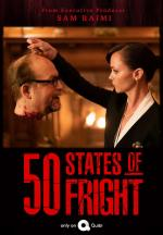 50 States of Fright: Red Rum (TV) (C)