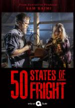 50 States of Fright: El brazo de oro (TV) (C)