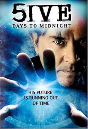 5 días para la medianoche (Miniserie de TV)