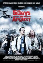 5 Days of War (5 Days of August)