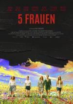 5 woman