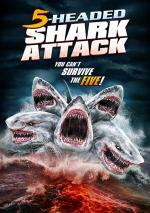 El ataque del tiburón de cinco cabezas (TV)