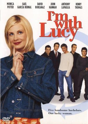 5 hombres para Lucy