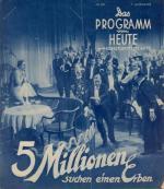 Cinco millones