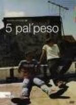 5 pal' peso