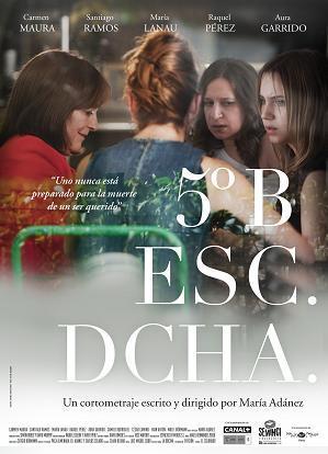 5ºB Escalera Dcha (C)